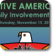 Native American Family Involvement Day