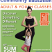 Summer Community Ed